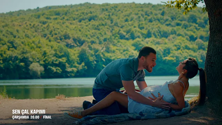Popüler Türk dizisi sürpriz bir şekilde final yaptı! Twitter'da yer yerinden oynadı - Page 3