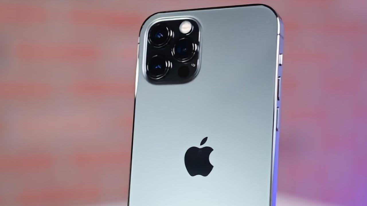 iPhone 14 için ilk sızıntı geldi! Yine aynı masal