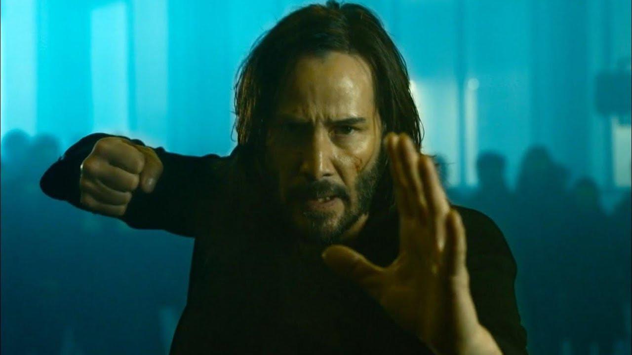 The Matrix 4: Resurrections bomba gibi geliyor! İlk fragman yayınlandı