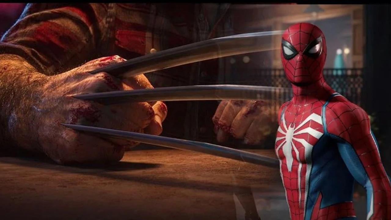 Insomniac Games, PlayStation 5 için beklenen iki oyunu duyurdu