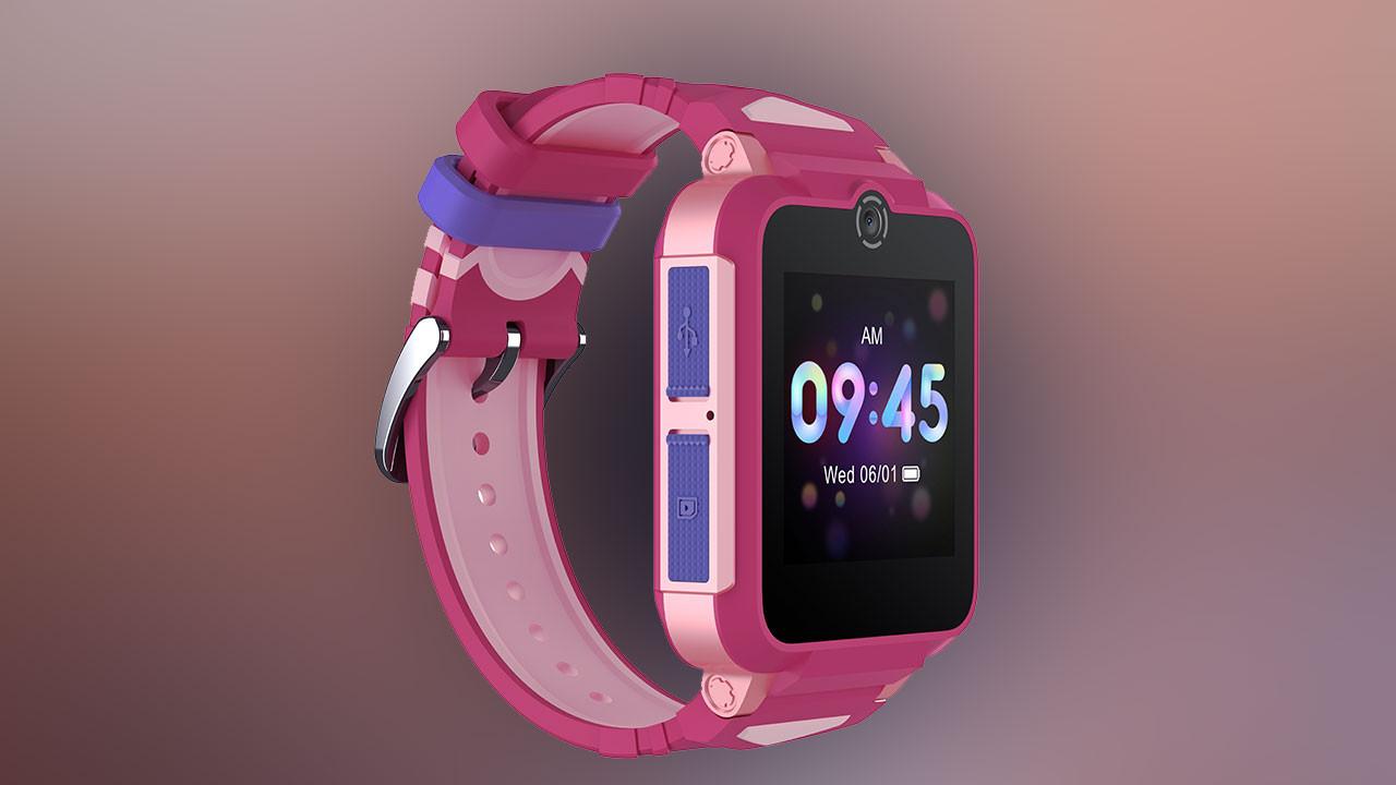 TCL MOVETIME MT42 akıllı çocuk saati Türkiye'de satışa çıktı