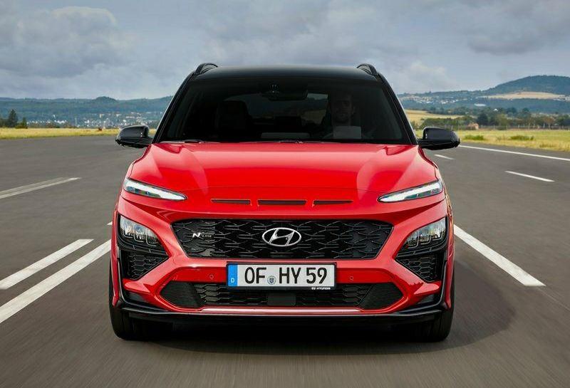 2021 Hyundai Kona fiyatları dibi gördü! - Page 1