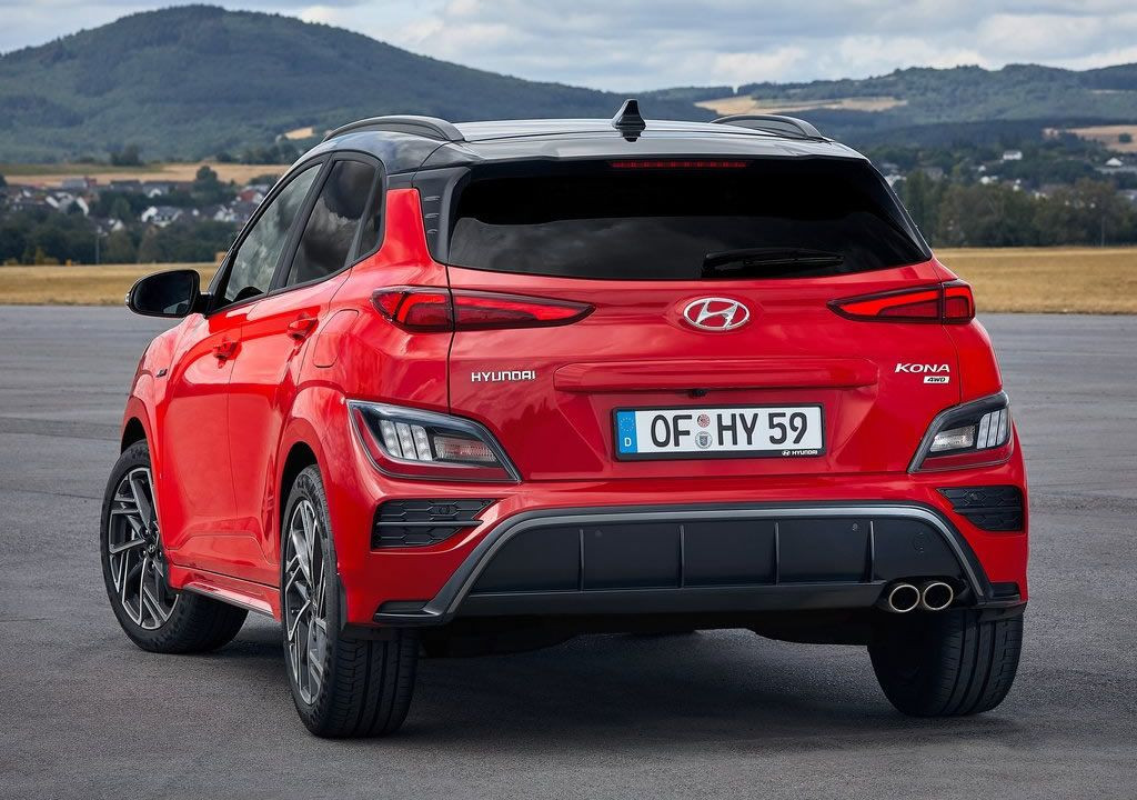 2021 Hyundai Kona fiyatları dibi gördü! - Page 2