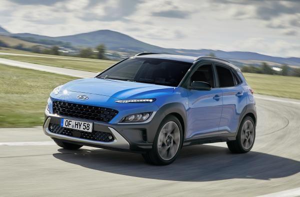 2021 Hyundai Kona fiyatları dibi gördü! - Page 3