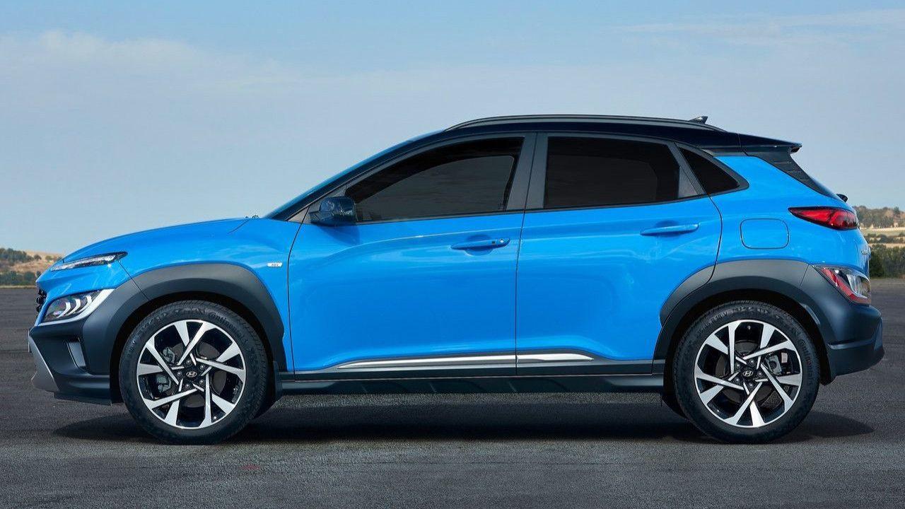 2021 Hyundai Kona fiyatları dibi gördü! - Page 4