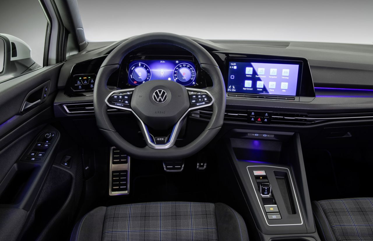 2021 Volkswagen Golf fiyatları serbest düşüşte! Bir indirim daha! - Page 1