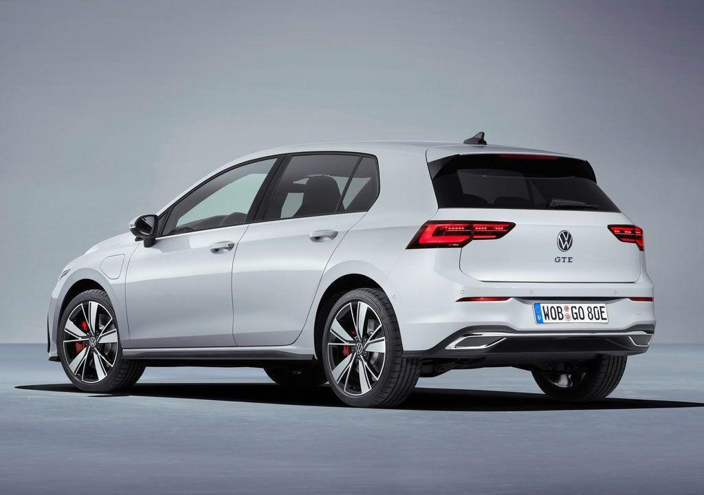 2021 Volkswagen Golf fiyatları serbest düşüşte! Bir indirim daha! - Page 2