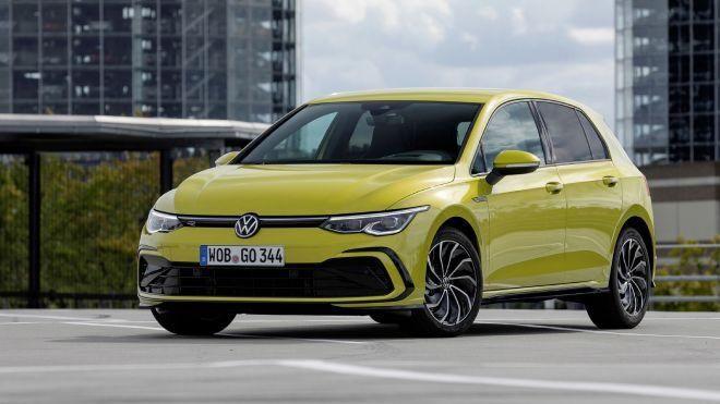 2021 Volkswagen Golf fiyatları serbest düşüşte! Bir indirim daha! - Page 3