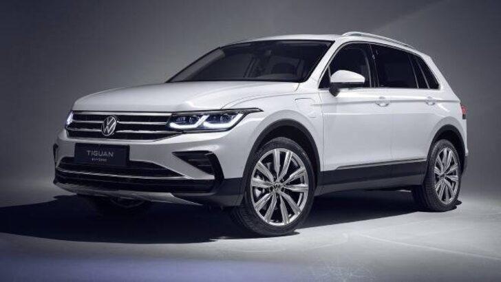 2021 Volkswagen Tiguan fiyatları düştü! Sınıfının kralı! - Page 2