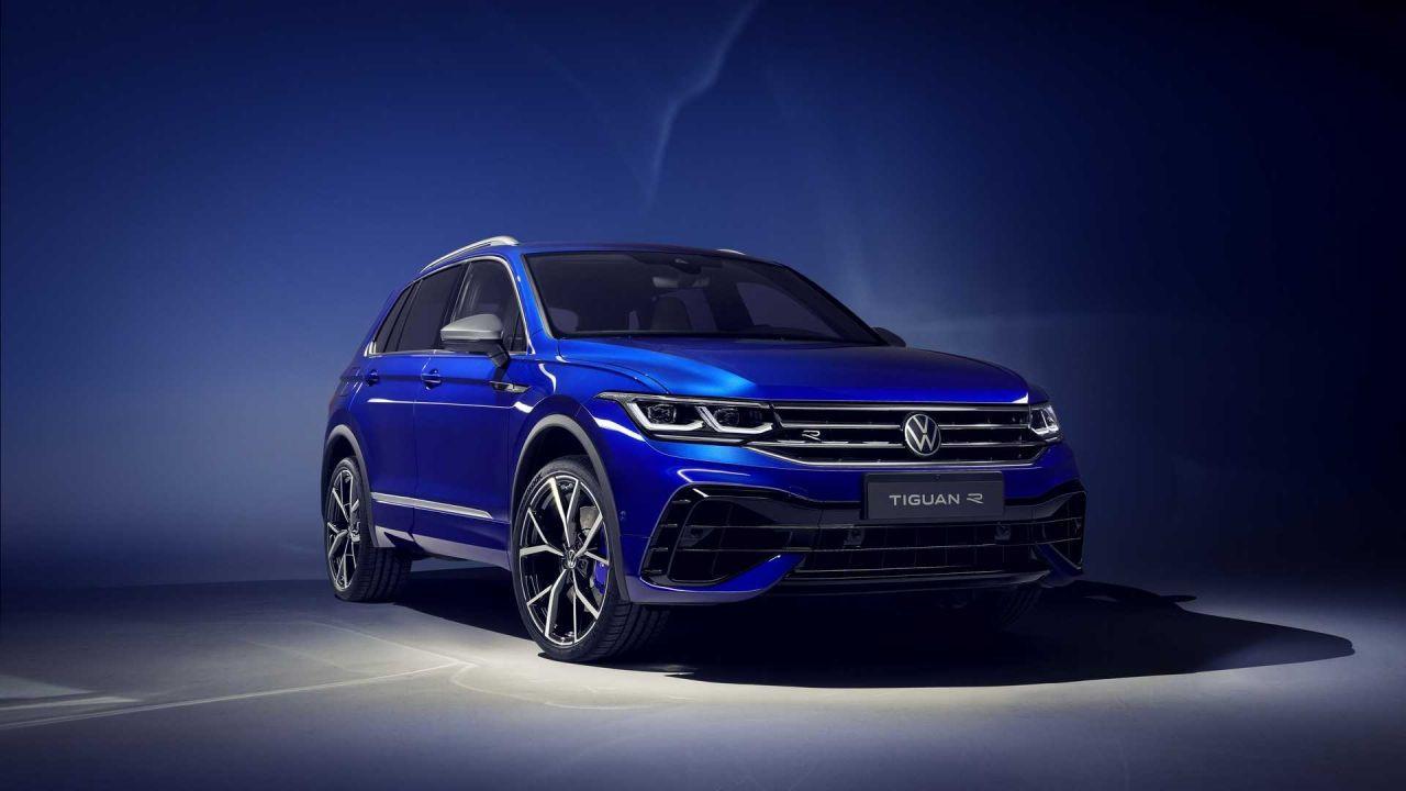 2021 Volkswagen Tiguan fiyatları düştü! Sınıfının kralı! - Page 3