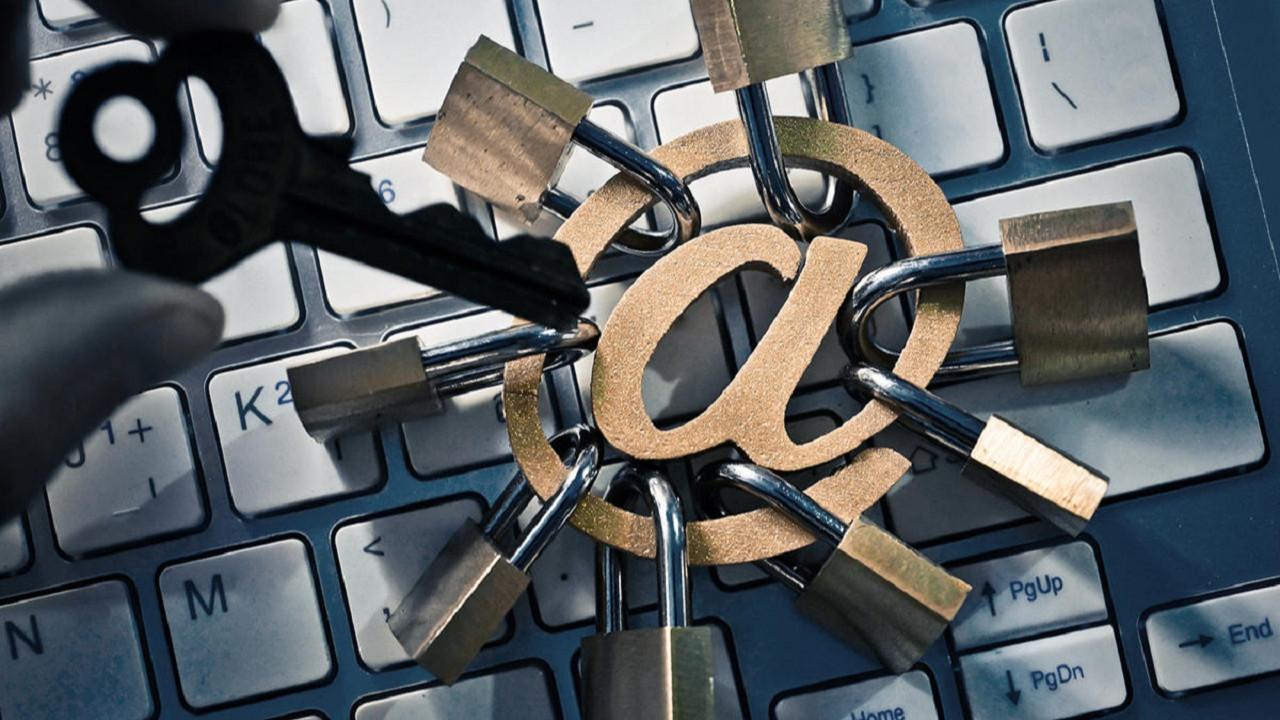 Gmail şifresi 4 adımda nasıl değiştirilir?