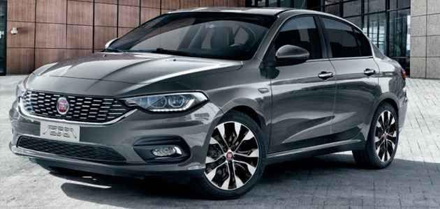 İşte 2021 Fiat Egea Sedan güncel fiyatları! En ucuz otomobil! - Page 1