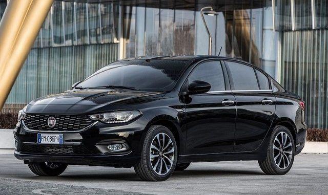 İşte 2021 Fiat Egea Sedan güncel fiyatları! En ucuz otomobil! - Page 2