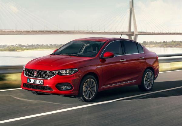 İşte 2021 Fiat Egea Sedan güncel fiyatları! En ucuz otomobil! - Page 4