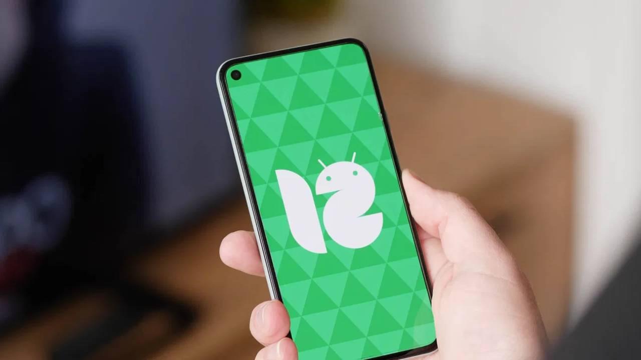 Android 12 çıkış tarihi açıklandı!