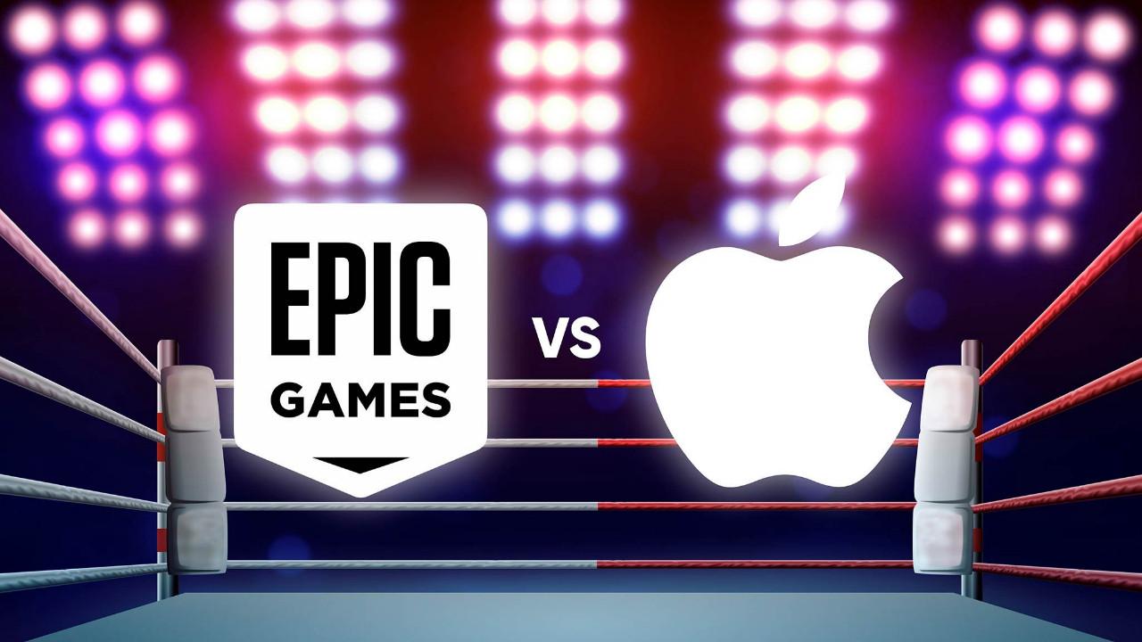 Epic ve Apple davası sürüyor! Epic karardan hala memnun değil