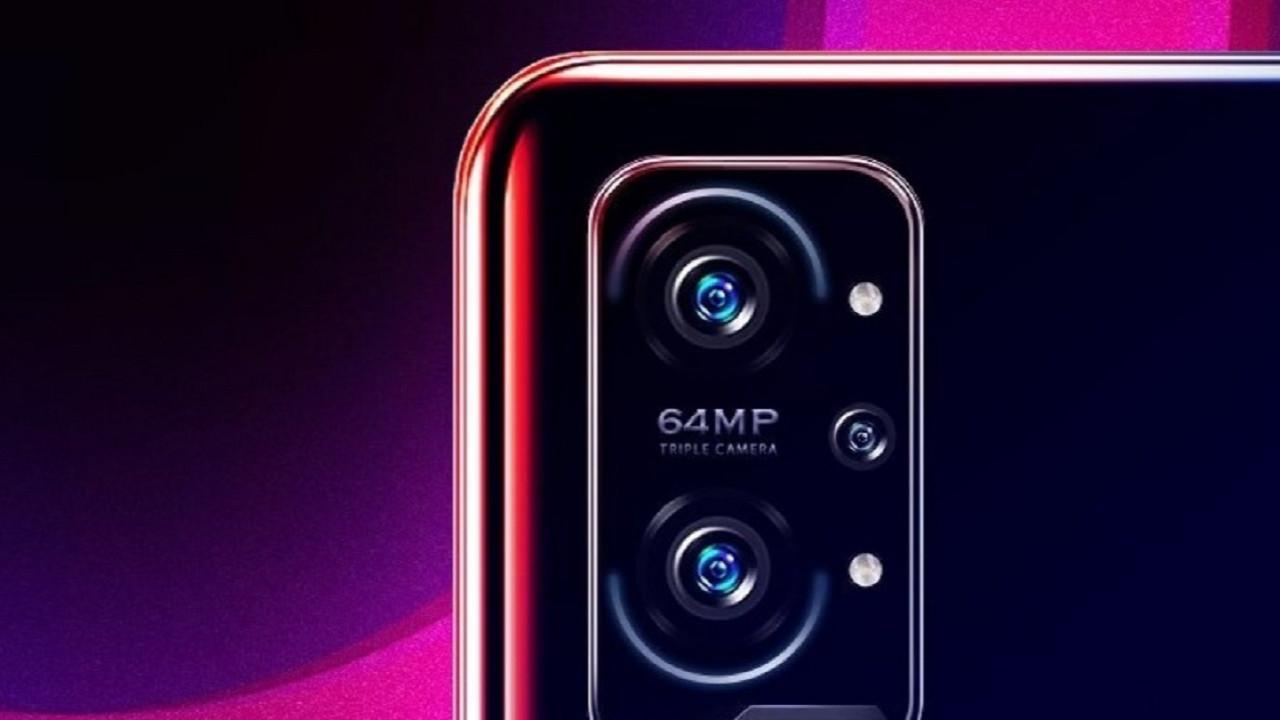 12 GB RAM'e sahip Realme GT Neo 2 sonunda geliyor!