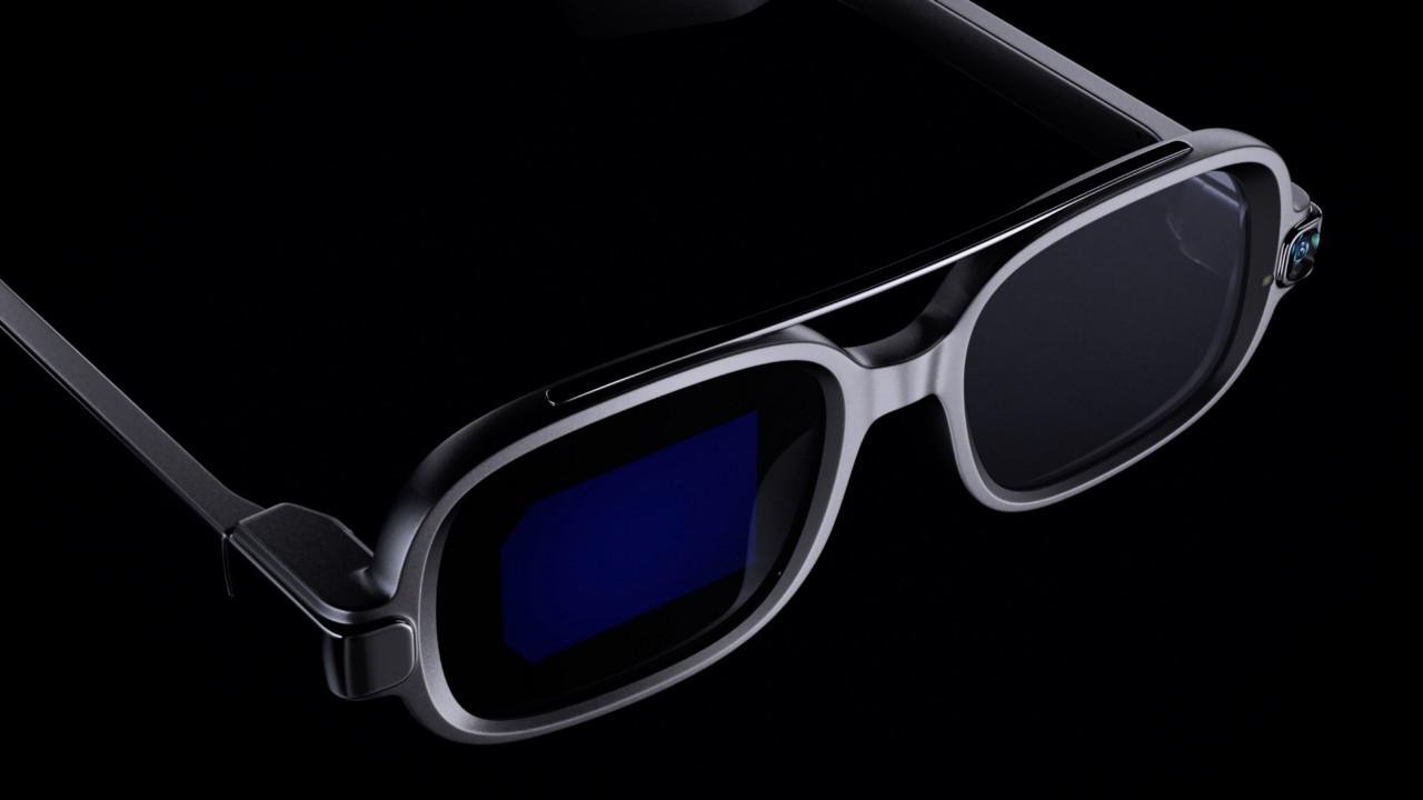 Xiaomi Apple'ı geçti! İlk akıllı gözlük tanıtıldı