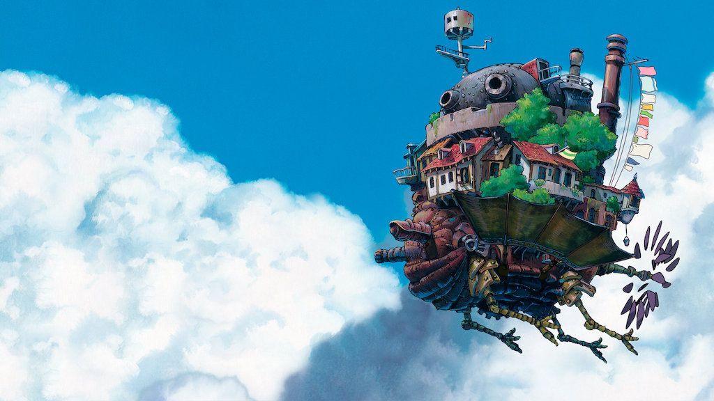 Anime izlemek isteyenlere öneriler: En iyi Miyazaki animeleri - Page 4