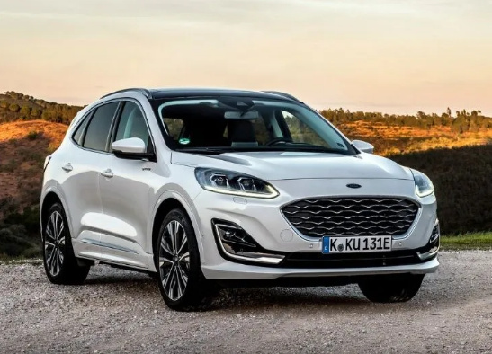 2021 Ford Kuga fiyat listesi! Uygun fiyata dev SUV! - Page 1