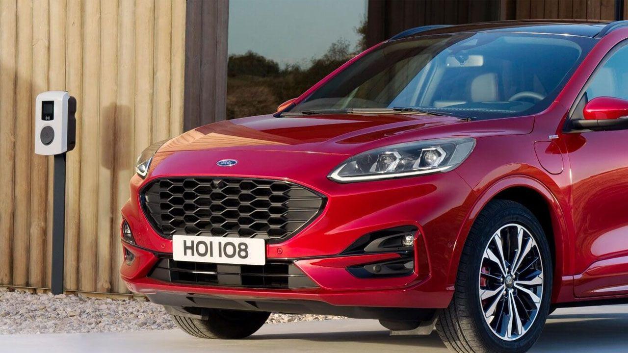 2021 Ford Kuga fiyat listesi! Uygun fiyata dev SUV! - Page 3