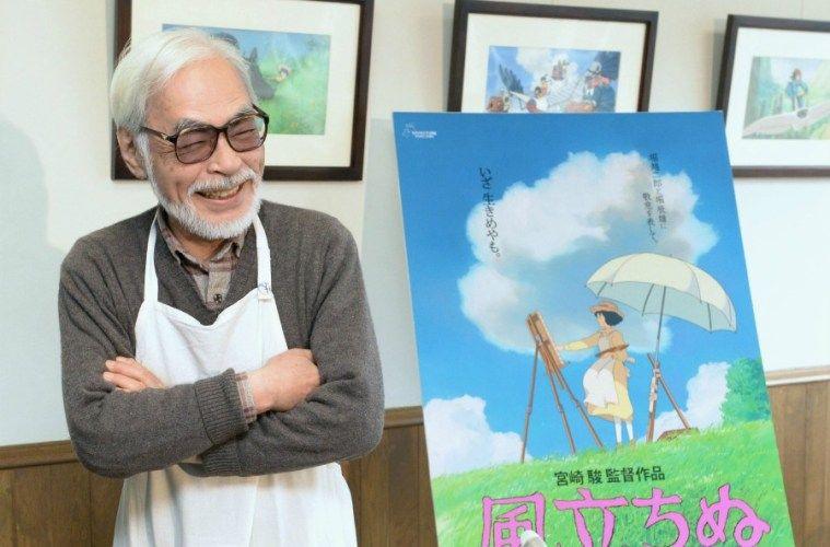 Anime izlemek isteyenlere öneriler: En iyi Miyazaki animeleri - Page 1