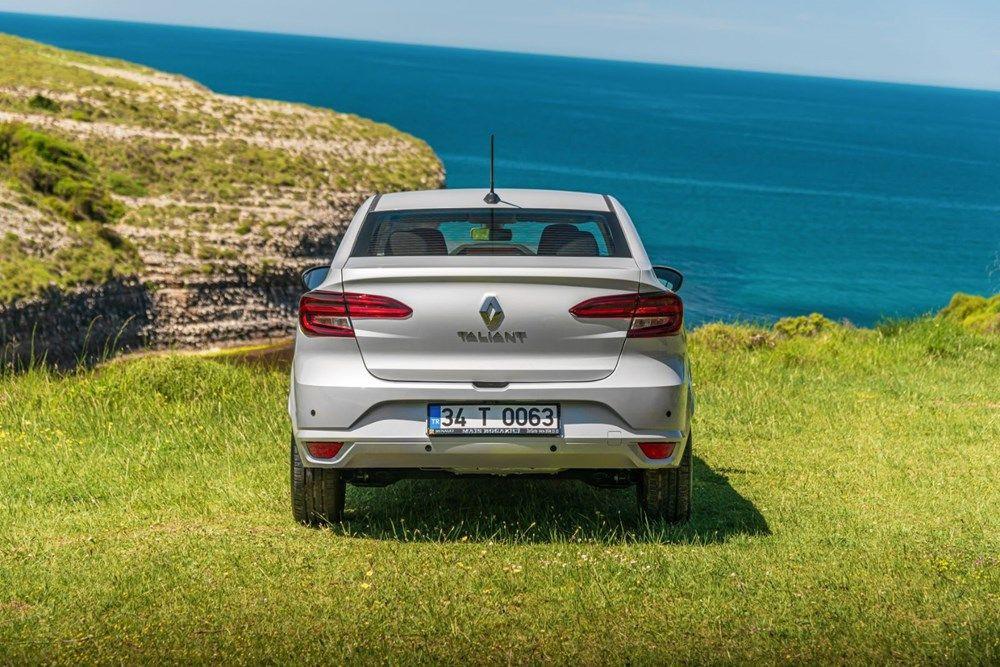 Yeni Renault Taliant fiyat listesi! Ucuzun ucuzu! - Page 2