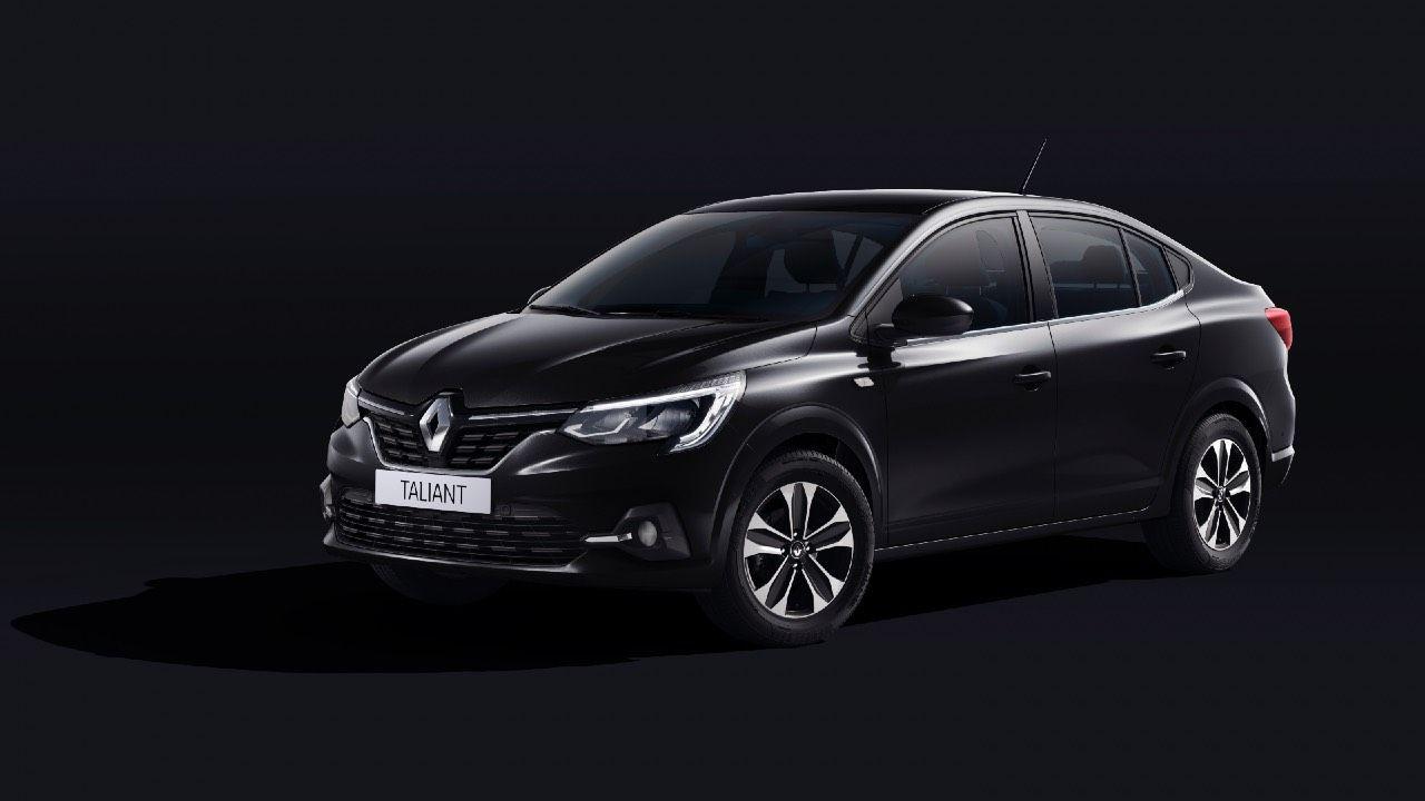 Yeni Renault Taliant fiyat listesi! Ucuzun ucuzu! - Page 4