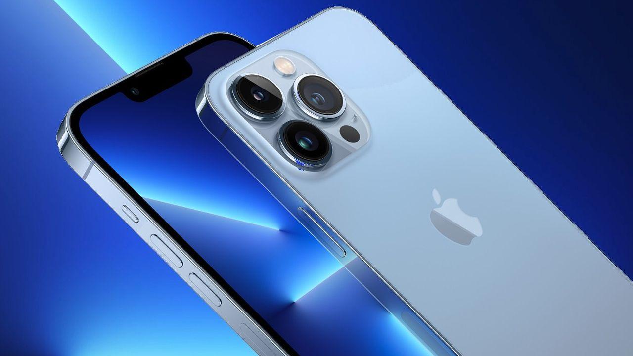 iPhone 13 serisine sosyal medyadan tepki yağdı - Page 2