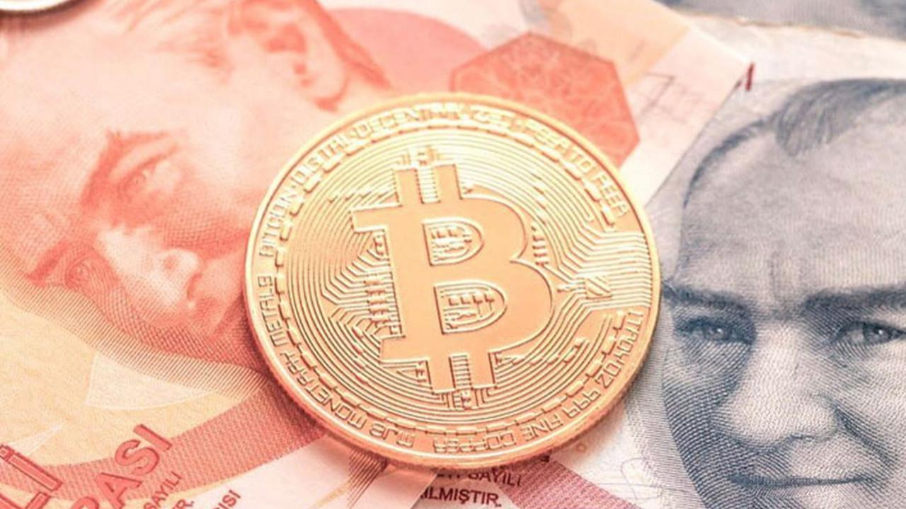 Merkez Bankası kripto para çıkartacak! Şimdi Bitcoin düşünsün