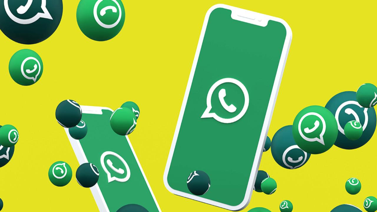 WhatsApp'ın bu yeni özelliğine bayılacaksınız!