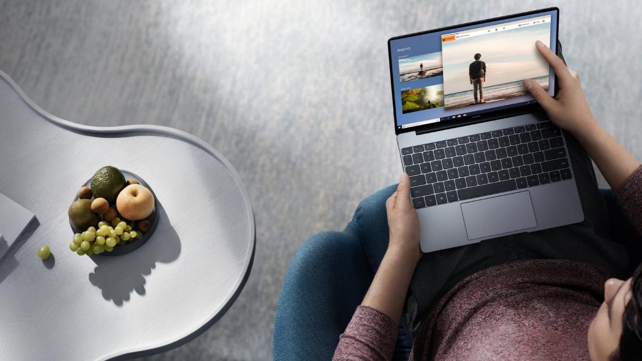 Huawei MateBook ürünlerinde indirim fırsatları!