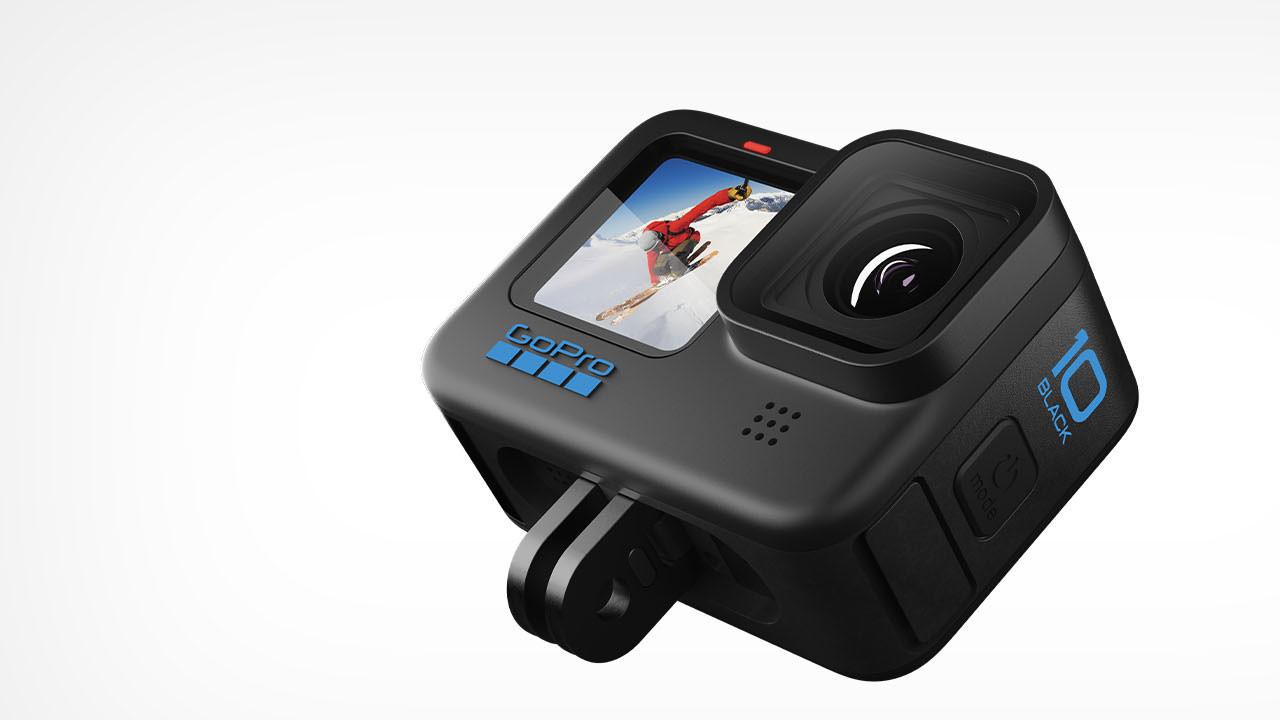 Aksiyon kamerasında 5.3K video dönemi!