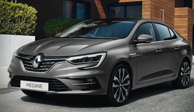 2021 Renault Megane Sedan fiyat listesi! Şimdi tam zamanı! - Page 2