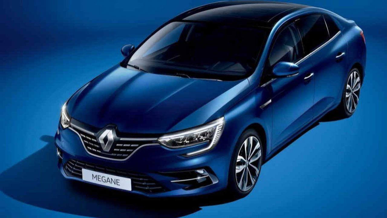 2021 Renault Megane Sedan fiyat listesi! Şimdi tam zamanı! - Page 3