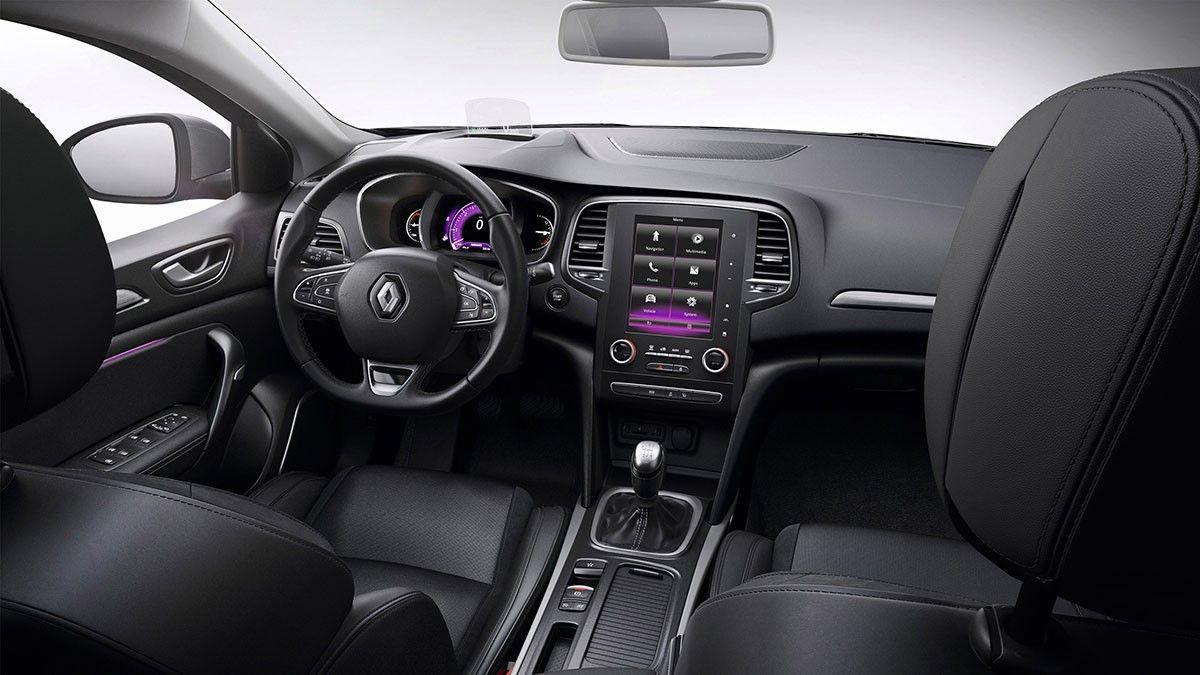 2021 Renault Megane Sedan fiyat listesi! Şimdi tam zamanı! - Page 4