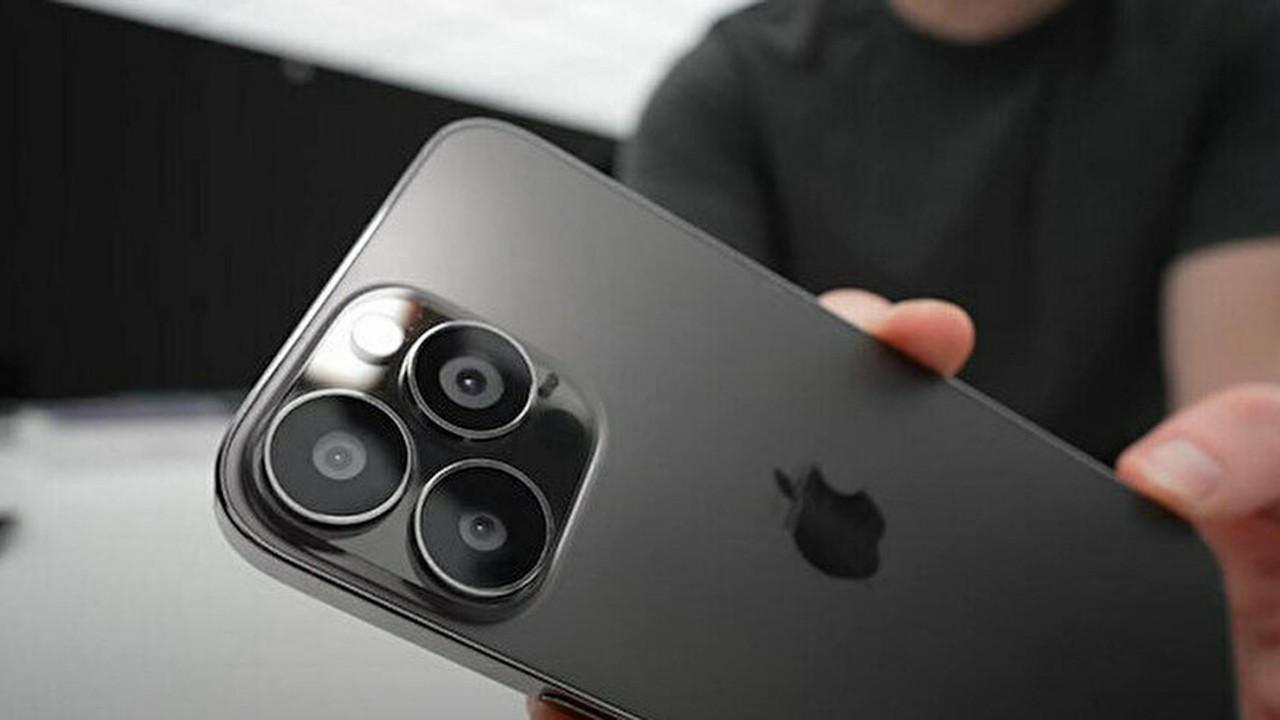 iPhone 13 Pro Max bekleyenler için kötü haber! (Türkiye'de pek yoktur ama...)