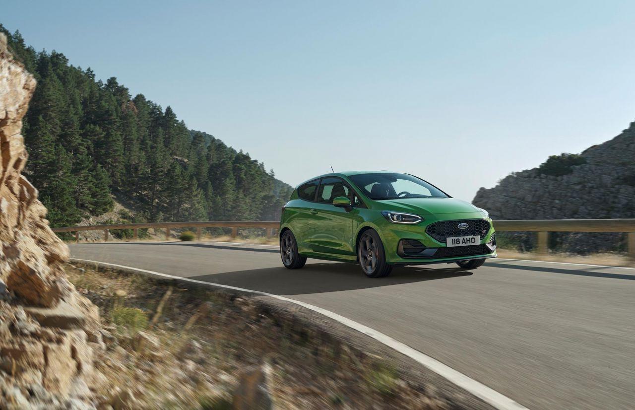Ford Fiesta da Hibrit sürüme kavuştu! - Page 3