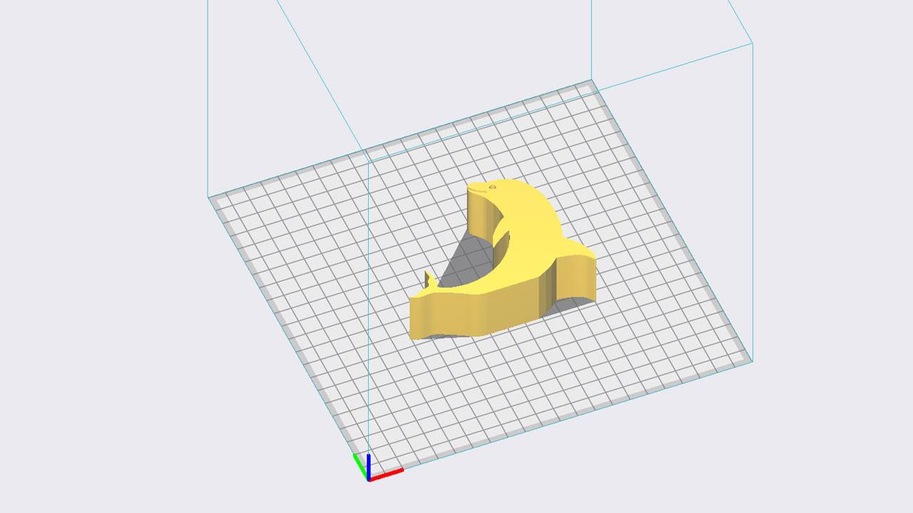 Creality Slicer: Bu yazılım olmadan baskı alamazsınız!