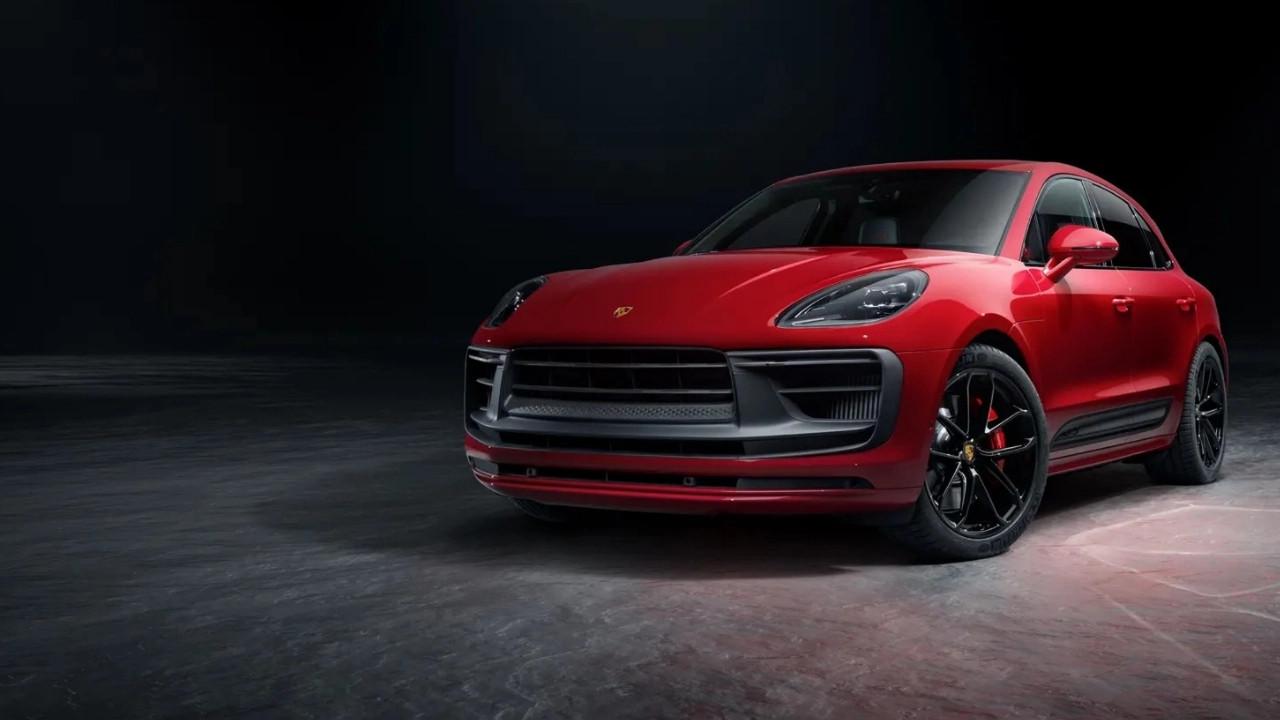 Porsche Macan Türkiye'de satışa sunuldu! İşte fiyatı