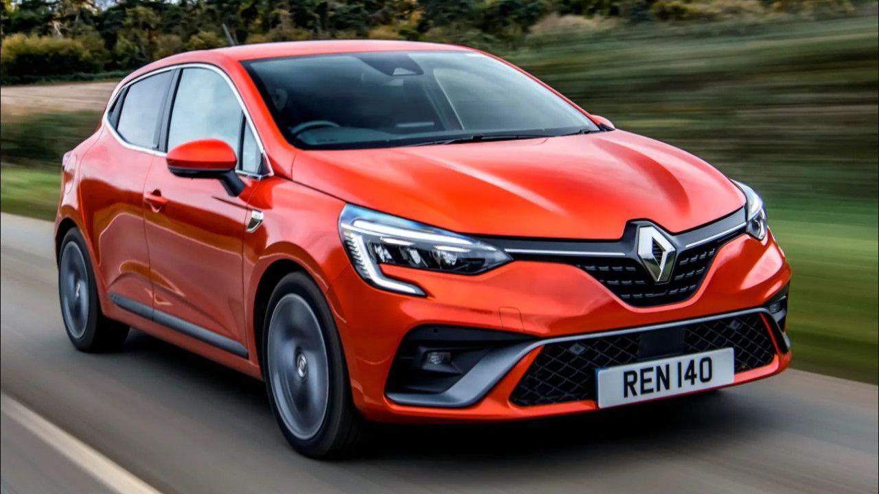 2021 Renault Clio fiyat listesi! Daha ucuzu yok! Sadece 167 bin TL! - Page 3