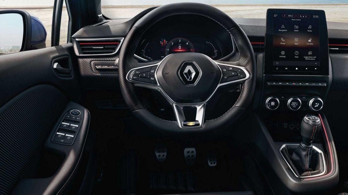 2021 Renault Clio fiyat listesi! Daha ucuzu yok! Sadece 167 bin TL! - Page 4