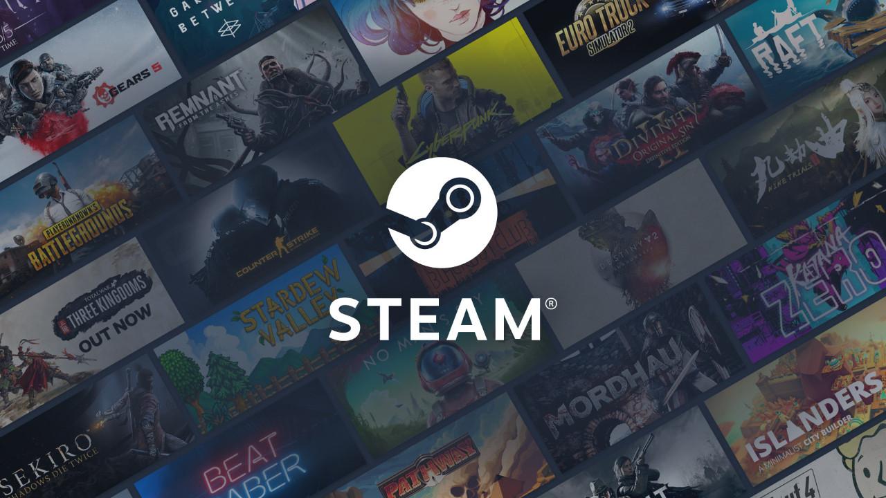 Steam'dan ücretsiz oyun müjdesi! Bu fırsat kaçmaz