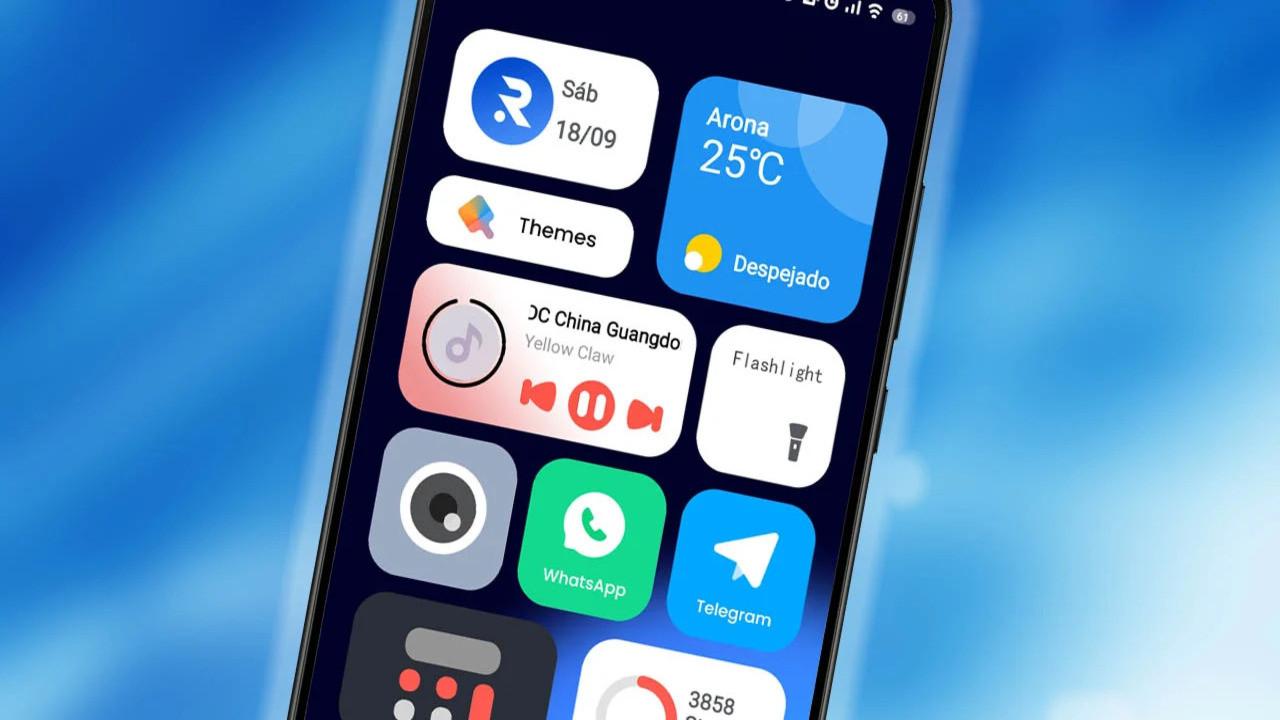 Bu tema ile Xiaomi telefonunuz tamamen değişecek!