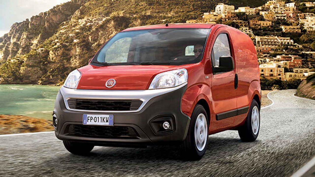 2021 Fiat Fiorino fiyat listesi! Türkiye'nin en ucuz arabası! - Page 4