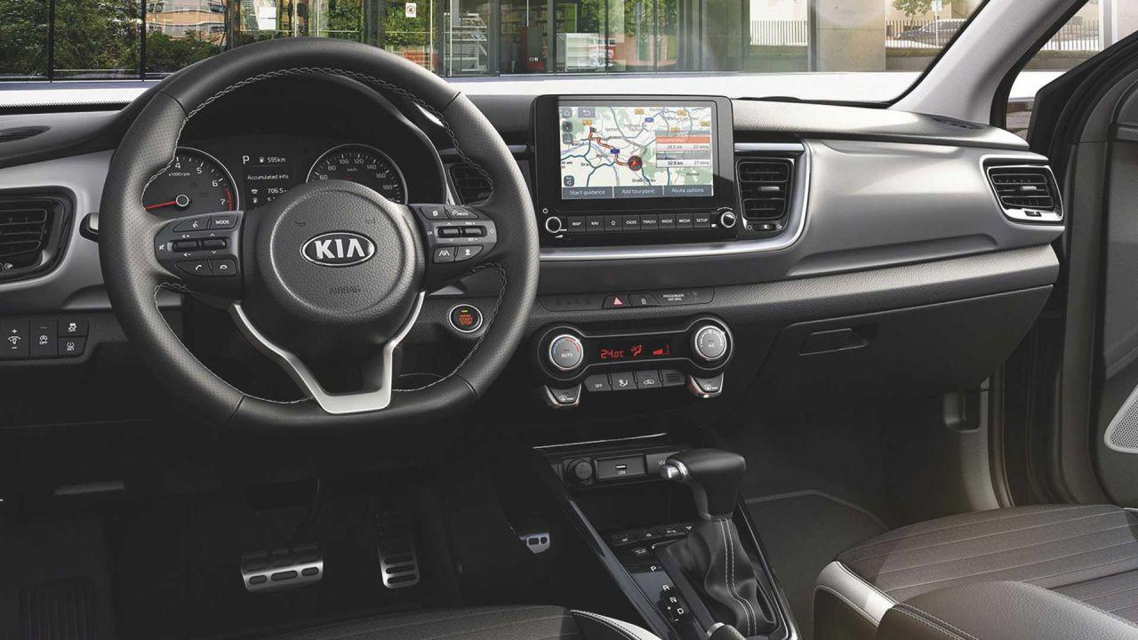 2021 Kia Stonic fiyat listesi! Bu fiyata sıfır SUV! - Page 2
