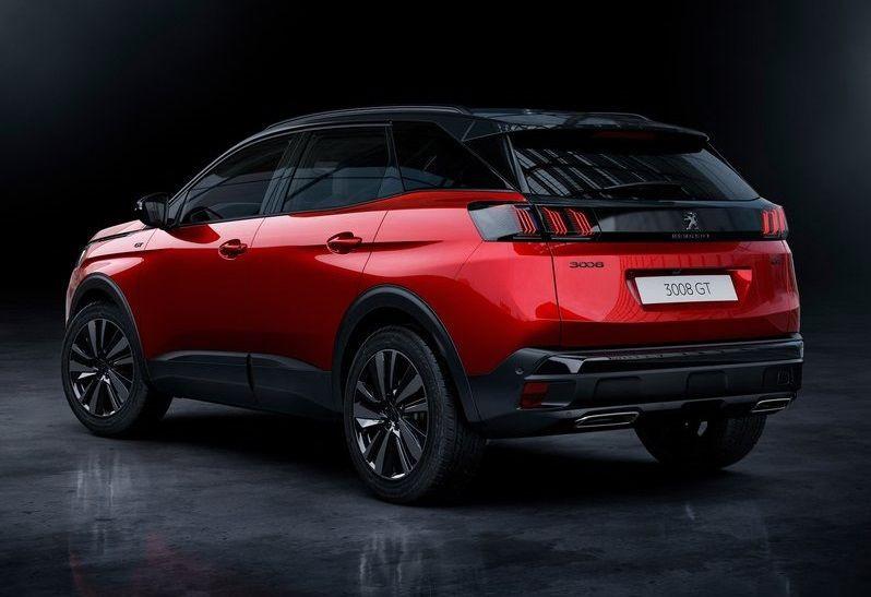 Peugeot 3008 Eylül fiyatlarına inanamayacaksınız! Müthiş indirim! - Page 3