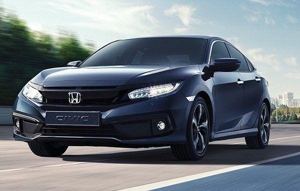 2021 Honda Civic fiyat listesi! Bu fiyata inanamayacaksınız! - Page 1
