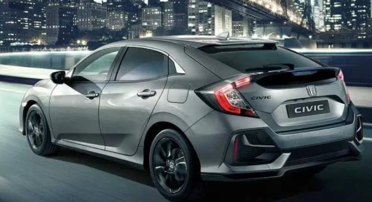 2021 Honda Civic fiyat listesi! Bu fiyata inanamayacaksınız! - Page 3