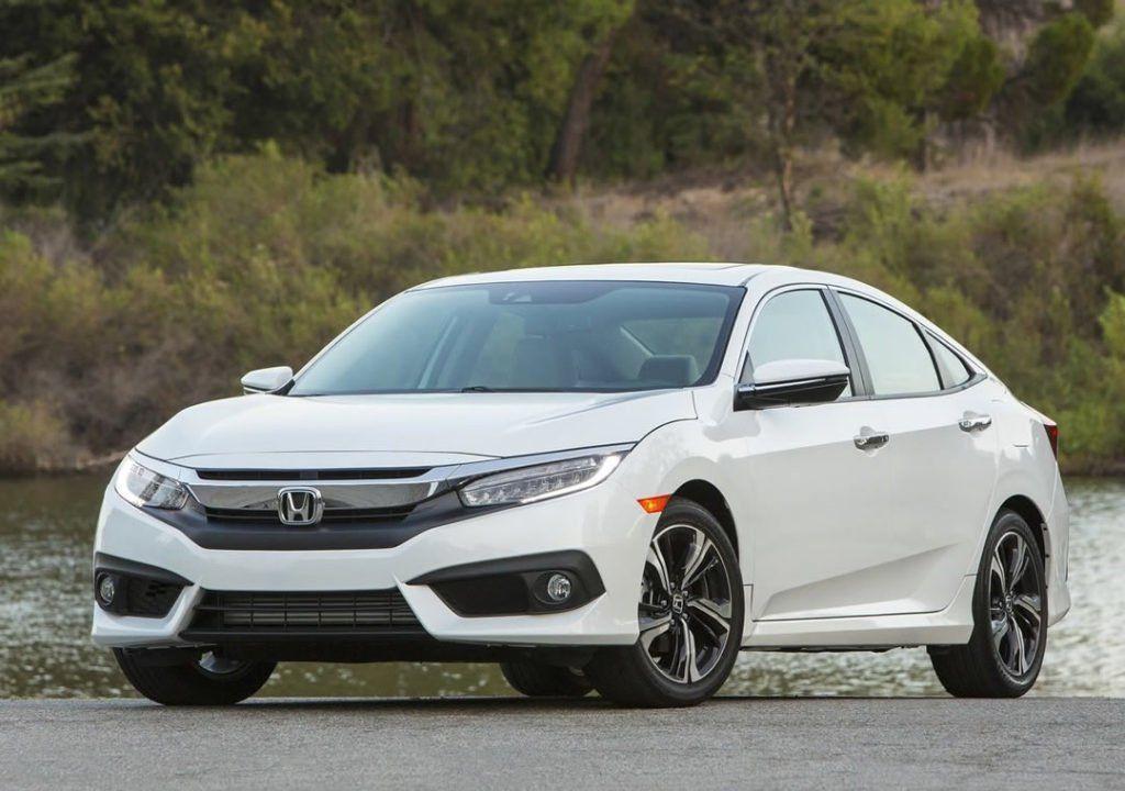 2021 Honda Civic fiyat listesi! Bu fiyata inanamayacaksınız! - Page 4